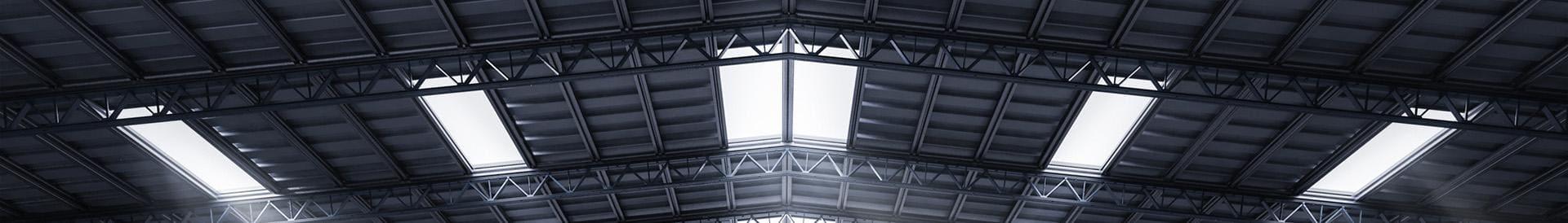 Dach i okna dachowe